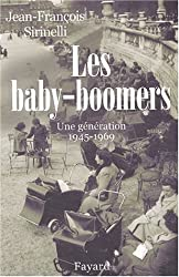 Les Baby-Boomers, 1945-1969
