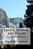 img - for Essays, Stories, and Poems: Second Edition book / textbook / text book