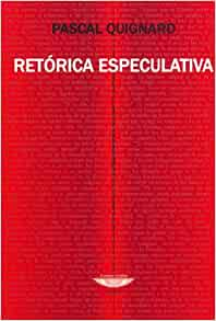 ): Pascal Quignard, Silvio Mattoni: 9789871228171: Amazon.com: Books