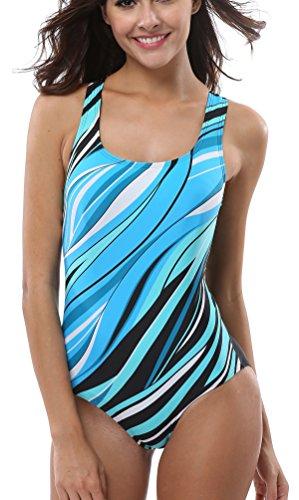 Charmleaks Green Swimsuit One womans swimsuit one piece women's swimsuits Size 2XL