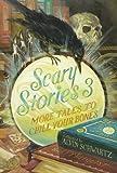 Scary Stories 3, Alvin Schwartz, 0060835230
