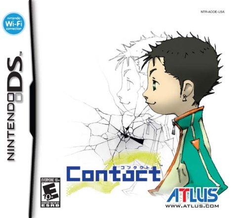 Contact - Nintendo DS - The Contact Warehouse