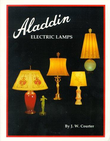 Aladdin Electric Lamps