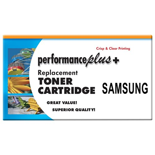 IJR - Performance Plus SAMSCX5530 Laser Black Toner Cartr...