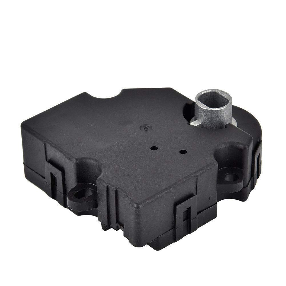 604-140 HVAC Blend Door Actuator for Chevy Traverse 2009 Buick Enclave 2008-2013 20826182 GMC Acadia 2007-2013 2013 1573989 2012 Replace# 15-73989 2011 2010
