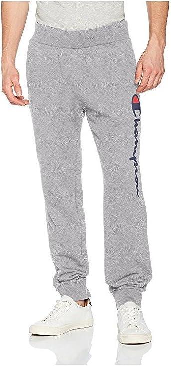 Champion Rib Cuff Authentic Pants, Pantalones de Deporte para ...