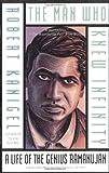 The Man Who Knew Infinity, Robert Kanigel, 0671750615