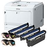 【新品】EPSON LP-S6160(大容量リサイクルカートリッジ付) 【A3カラープリンタ】※沖縄・離島配送不可