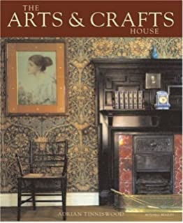 The arts and crafts home uk