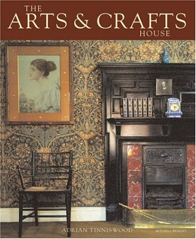 Arts and crafts house book