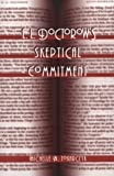 E. L. Doctorow's Skeptical Commitment, Tokarczyk, Michelle M., 0820444707