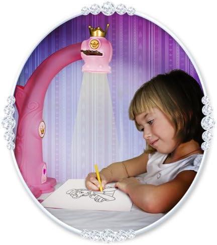 Famosa 7008364 Proyector Princesas Disney: Amazon.es: Juguetes y ...