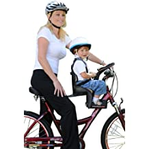 WeeRide Deluxe Child Baby Bike Seat by Wee-Ride