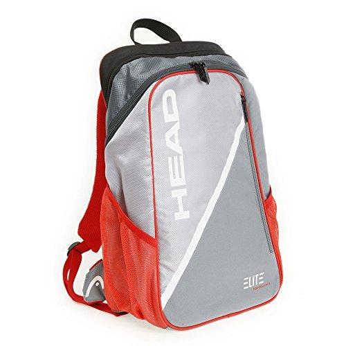 Head Elite Tennis or Squash Backpack Bag – DiZiSports Store