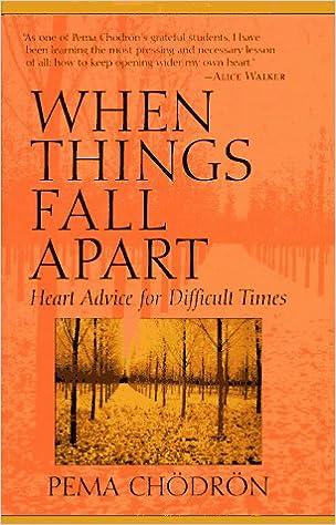 when things fall apart pema chodron free download