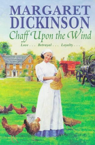 book cover of Chaff Upon the Wind
