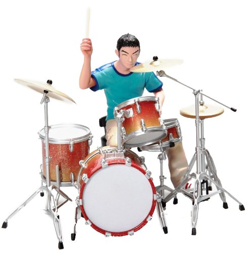 BECK Drum Collection サク&ドラム Special B002KKBVOM
