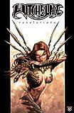 Witchblade - Revelations, David Wohl, 1582404585