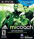miCoach by Adidas - Playstation 3