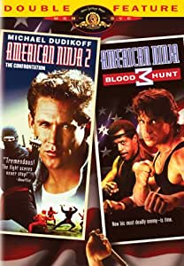 American Ninja 2: The Confrontation/American Ninja 3: Blood Hunt (Full Screen) [Import]