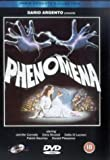 Phenomena [DVD] [1986]