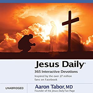 Jesus Daily Audiobook