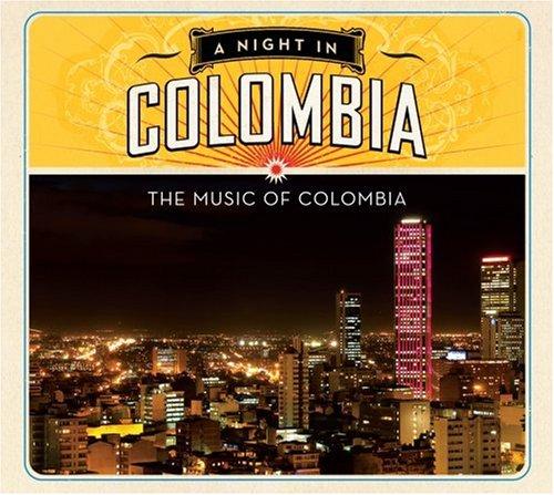 Night in Columbia