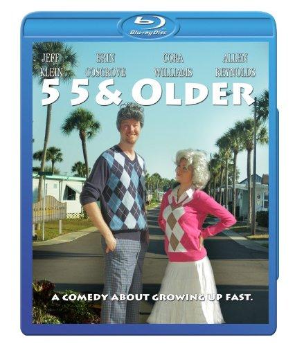 55 & Older [Blu-ray]