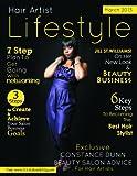 Hair Artist Lifestyle Magazine (March 2013 Book 1)