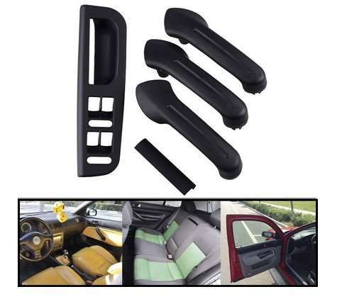 jetta door grab handle - 7