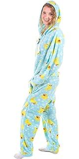 Forever Lazy - Mono de Pijama Unisex para Adulto