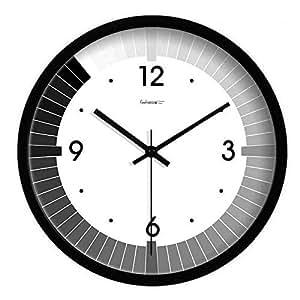Cwj Brisk Wall Clocks Modern Minimalist Creative Living Room Wall Clock Bedroom