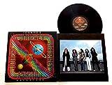 Journey LP Departure - Columbia Records 1980 - Near Mint -
