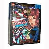 Marvel Legends Famous Covers Black Widow Action Figure