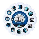 Moonlite - Good Night, Baby Moon Story Reel for