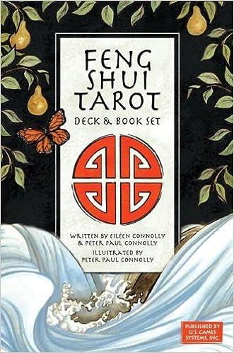 Amazon.com: Feng Shui Tarot: 9781572814929: Connolly, Eileen, Connolly,  Peter Paul: Books