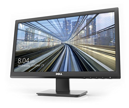Dell D2015H 19 5 Inch LED Lit Monitor