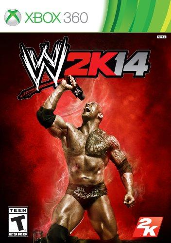 511FJ7sueUL - WWE-2K14-Xbox-360