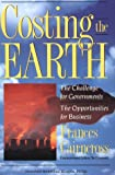 Costing the Earth, Frances Cairncross, 0875844103