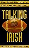 Talking Irish, Steve Delsohn, 0380975041