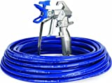 Graco 288489 Contractor Airless Paint Spray Gun and Hose Kit