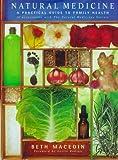 Natural Medicine, Beth MacEoin, 0747530238