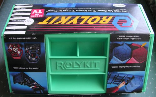 Rolykit - The Roll-up Case That in Colors