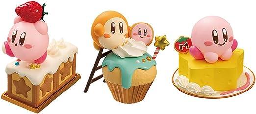 Ver.A Banpresto Kirby Paldolce Collection Vol.2 Kirby