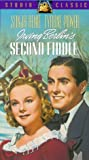 Second Fiddle [VHS]