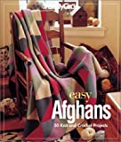 Family Circle Easy Afghans, , 1931543011