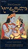 The Concise Kama Sutra, Anne Johnson, 0600605493