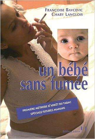 Livres gratuits en ligne Un bébé sans fumée epub pdf