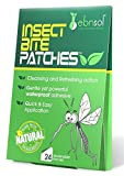After Insect Bite Patches™ - Natural After Insect Bite Cosmetic Patches ● Reduce Appearance of Redness & Itching ● Protect Affected Area ● 100% Satisfaction Guarantee