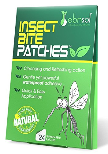 Insect Bite Patches
